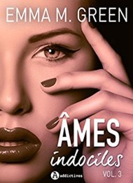 ames indociles