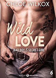 wild love 6