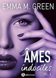 ames indociles 6