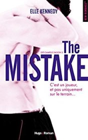 the mistake