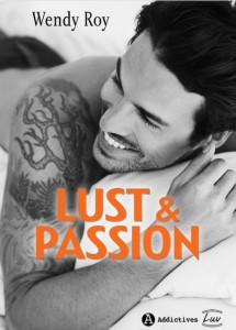 lust and passion