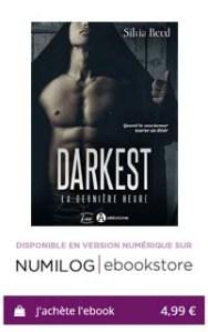 Darkest - La dernière heure