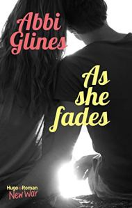 as she shades