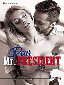 dear mr president