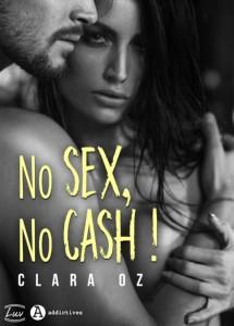 no sex no cash