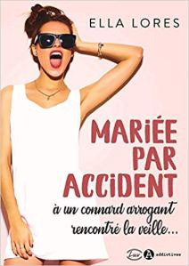 mariée par accident