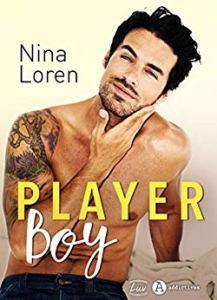 player boy