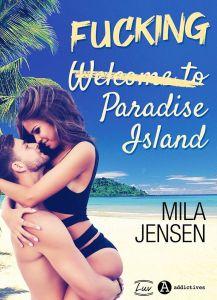 fucking paradise island