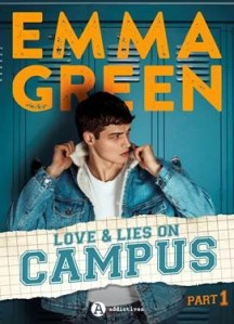 love and lies on campus