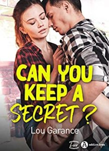can you keep a secret