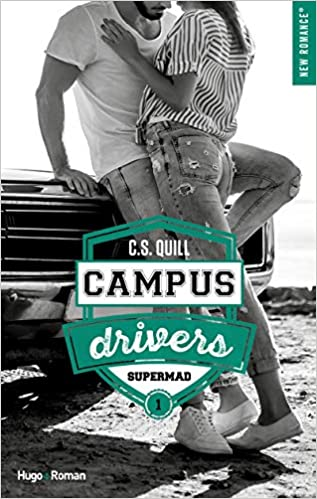 campus drivers