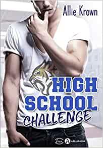high school challenge 1