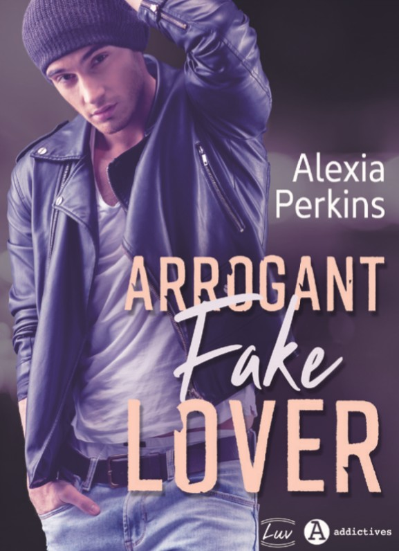 arrogant fake lover