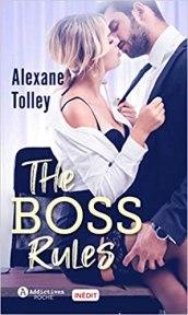 the boss rule
