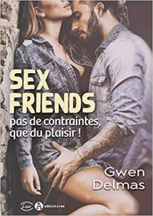 sex friends pas de contraintes