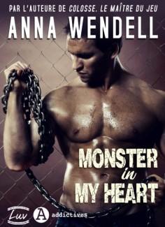 monster in my heart